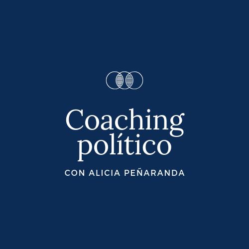 Coaching político